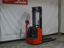 Used 2010 Linde L 12