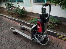Used 2010 Linde CITY