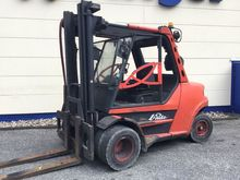 Used 2001 Linde H80D
