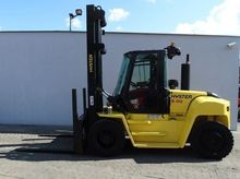 Used 2011 Hyster H9.