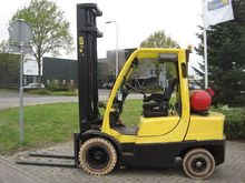 Used 2010 Hyster H 3
