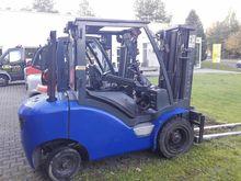 2009 Dan Truck 3435DY