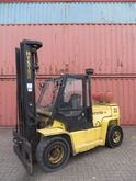 Used 2005 Hyster H7.