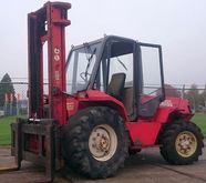 Used 1994 Manitou M4