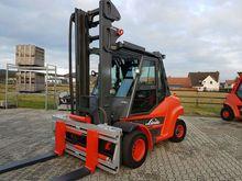 2013 Linde H80D-900 nur 3758 ST