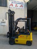 Used 2005 OM XE15 in