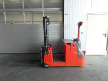 Used 2008 Linde L10A