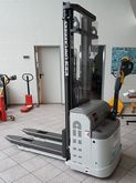 Used 2016 Atlet PS12