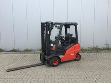 Used 2014 Linde H18T