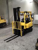 2008 Hyster H2.0FTS