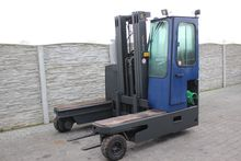 Used 2006 Hubtex MLC