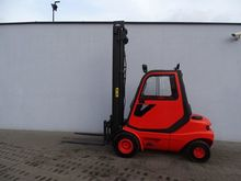 Used 1994 Linde H30D