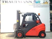 Used 2007 Linde H 30