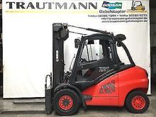 Used 2007 Linde H 50
