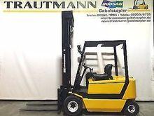 1996 Jungheinrich EFG-V30