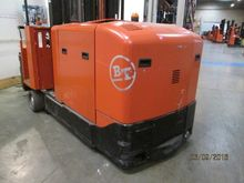 Used 2010 BT VCE 135