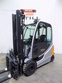 2011 STILL RX60-25L