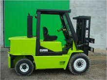 Used 1995 Clark GPX