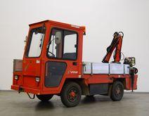 2003 Volk EFW 2 D Kran