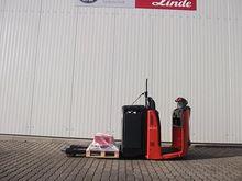 2008 Linde N20