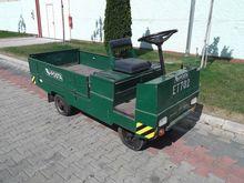 Balkancar EP001
