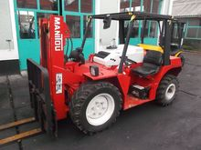 1999 Manitou 4RM20MP