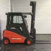Used 2008 Linde H18D