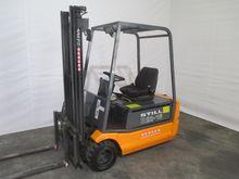 Used 1995 STILL R 20