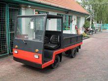 Balkancar EP012