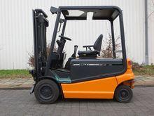 1998 STILL R60-30