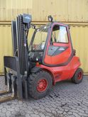 Used 1999 Linde H45T