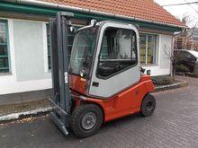 Used 2001 BT CBG25 i