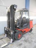 Used 2000 Linde E 40