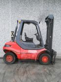 Used 1998 Linde H 40
