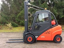 Used 2010 Linde H30T