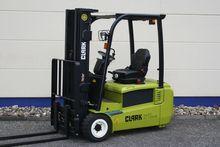 2016 Clark GTX 20 *Neugerät*