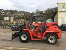 Used 2012 Manitou BT