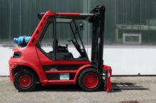 Used 2000 Linde H70T