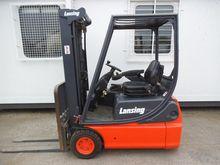 Used 2004 Linde E14-