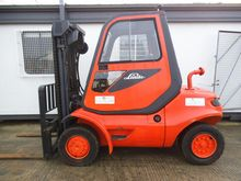 Used 2004 Linde H40D