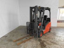 Used 2012 Linde H16