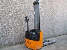 Used 2002 STILL EGV1