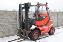 Used 2004 Linde H40T