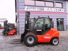 2007 Manitou MSI50