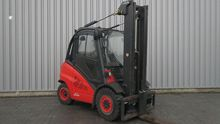 Used 2011 Linde H45T