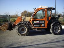 Used 2011 JLG 3507H