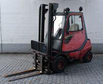 Used 1995 Linde H 25