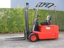 Used 2002 Linde E15