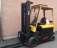 Used 1996 Hyster e3.
