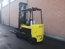 Used 2004 Hyster E4.